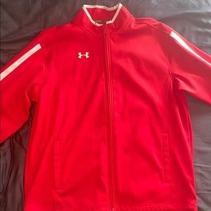 UnderArmour Water Resistant Jacket